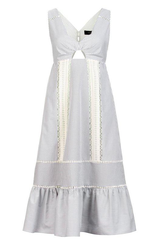 Платье Thakoon T116SSDRT311