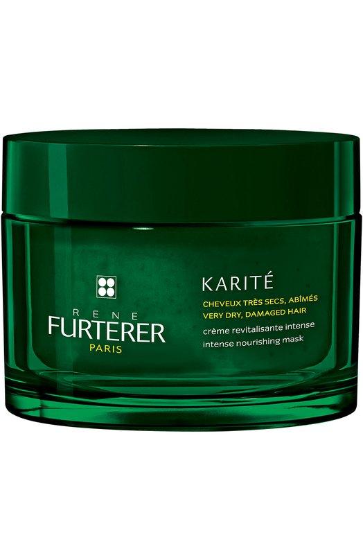 Купить Питательный крем-бальзам Karite Rene Furterer Франция P043113 640942-514134