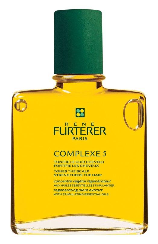 Оздоровительный комплекс Complexe 5 Rene Furterer 640723-648545