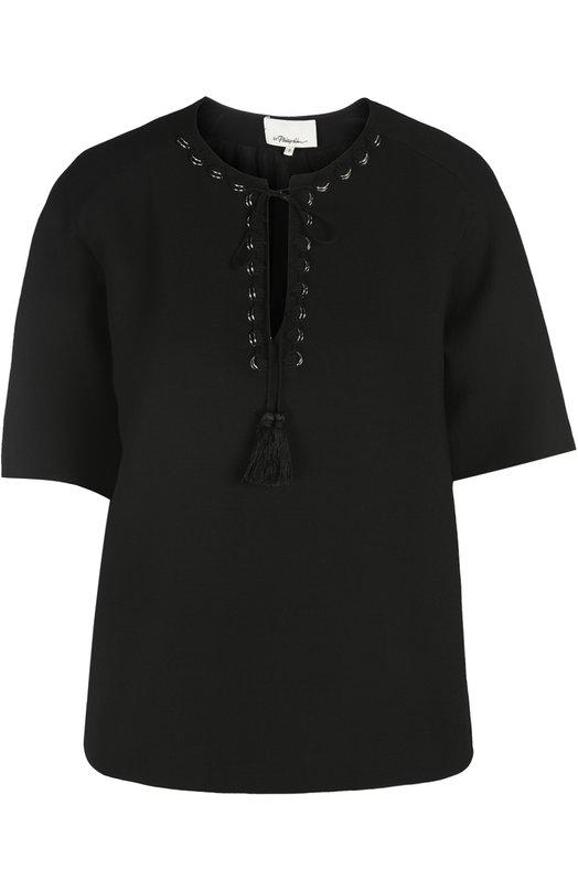 Блуза 3.1 Phillip Lim PS16-2031TXW