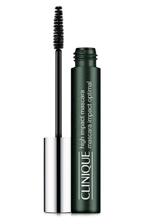 Тушь High Impact Mascara Black Brown Clinique | Фото №1