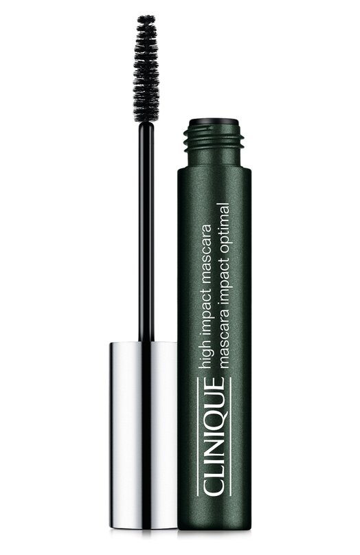 Тушь High Impact Mascara Black Brown Clinique 68A0-02