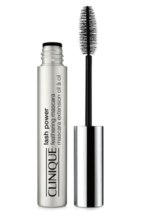 Тушь Lash Power Feathering Mascara Black Onyx Clinique | Фото №1