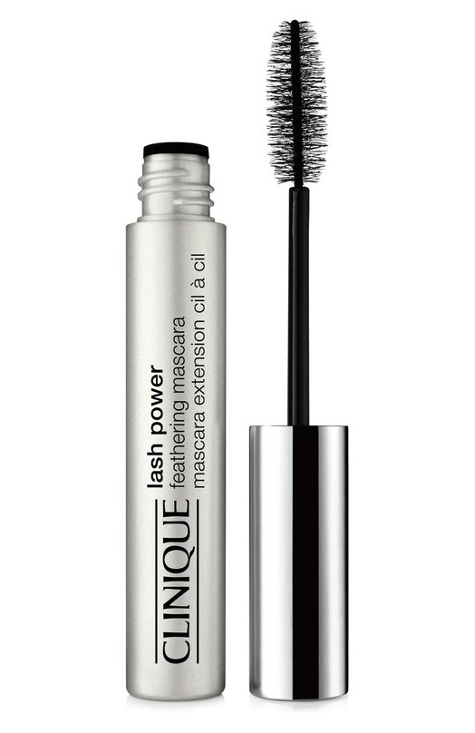 Тушь Lash Power Feathering Mascara Black Onyx Clinique Z43X-01