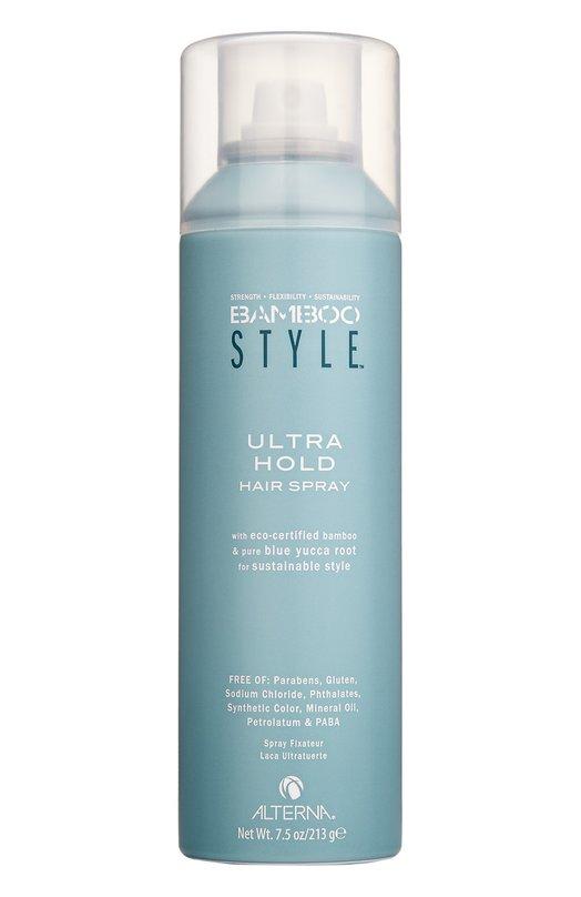 Лак для волос Ультрасильная фиксация Alterna 873509018834