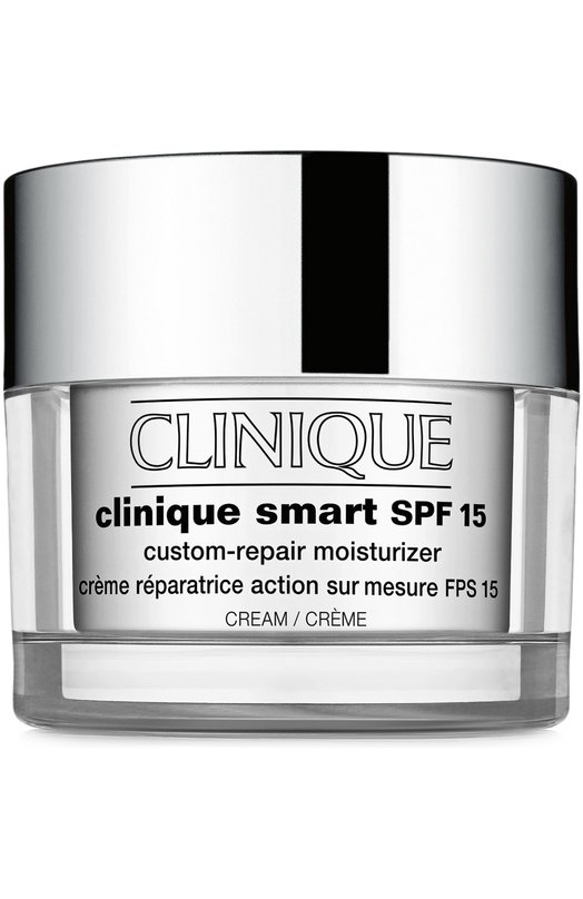 Купить Smart дневной крем для комбинированной кожи Clinique, Z5XH-01, Франция, Бесцветный