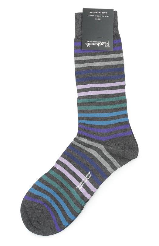 Хлопковые носки Kilburn Pantherella 535222