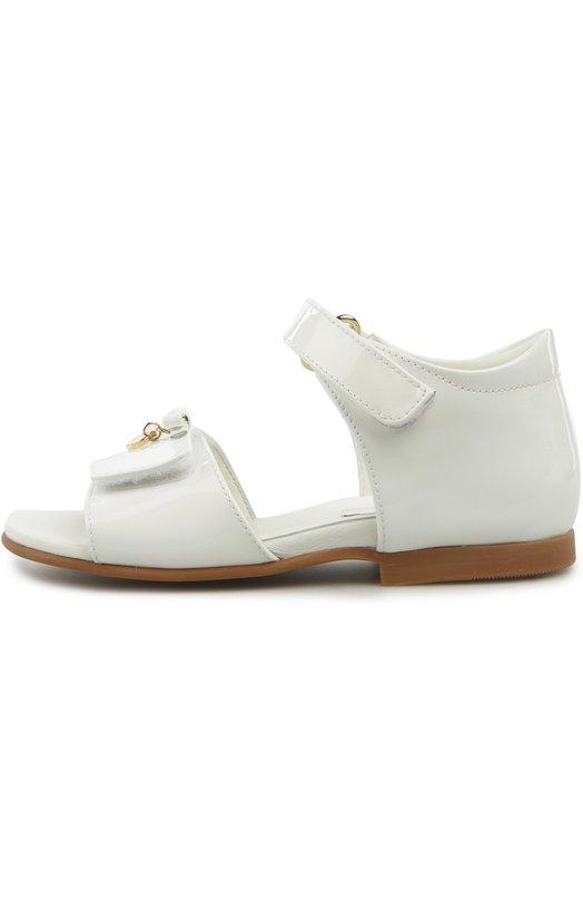 Сандалии Dolce & Gabbana 0132/D20045/A1328/19-28