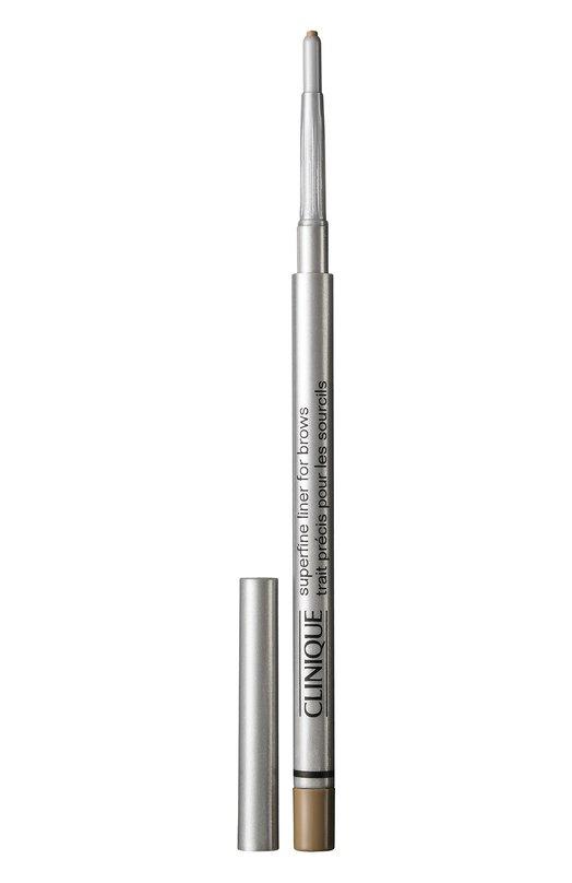 Супертонкий карандаш для глаз Clinique 68A9-02