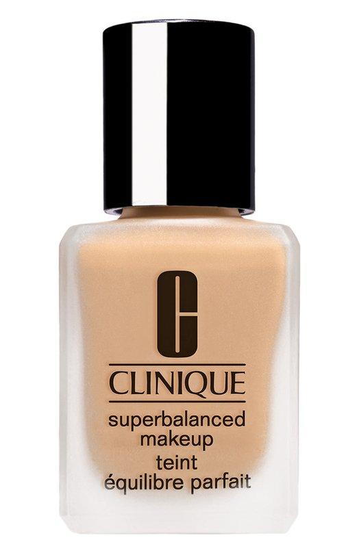 Суперсбалансированный тональный крем для комбинированной кожи, тон 07 CliniqueТональные средства<br><br><br>Объем мл: 0<br>Пол: Женский<br>Возраст: Взрослый<br>Цвет: Бесцветный