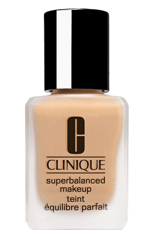 Купить Суперсбалансированный тональный крем для комбинированной кожи, тон 08 Clinique, 60QH-08, Бельгия, Бесцветный