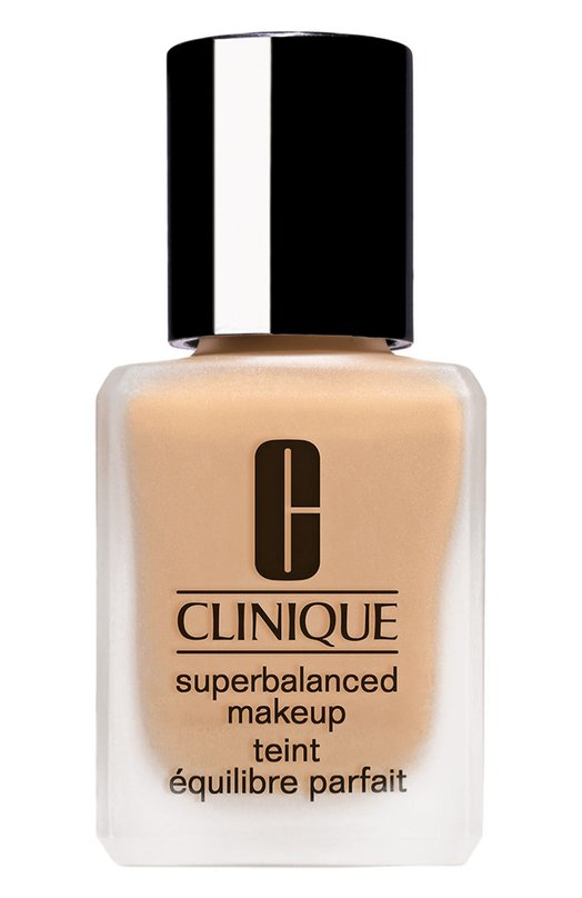 Суперсбалансированный тональный крем для комбинированной кожи, тон 11 Clinique 60QH-11