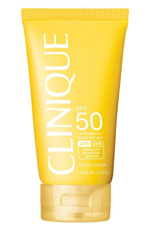 Солнцезащитный крем для тела SPF 50 Clinique 6NHF-01