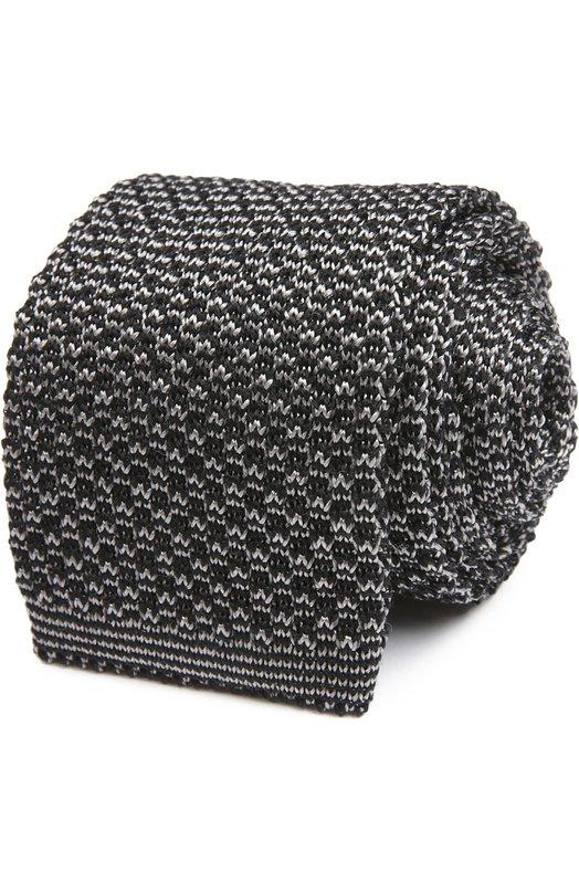 Вязаный галстук Tom Ford 7TF591MB