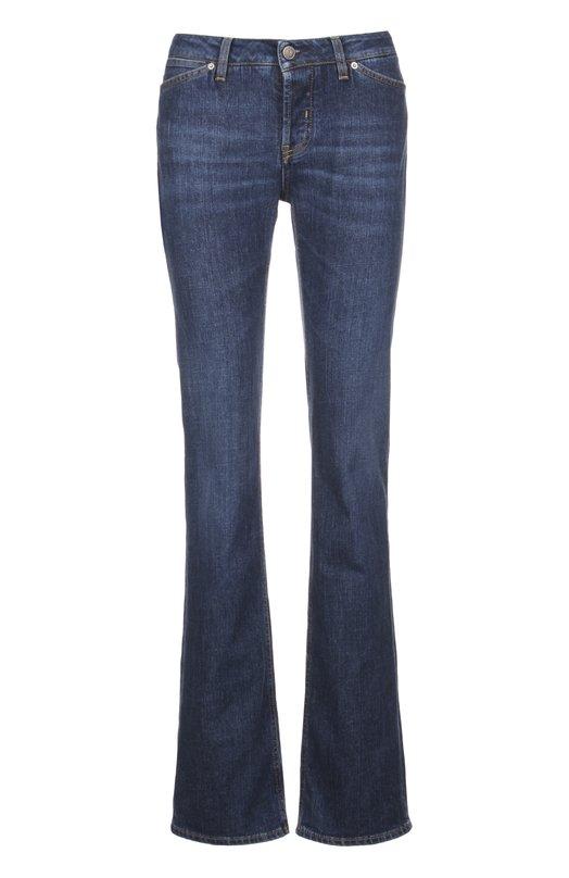 Джинсы Two Women In The WorldДжинсы<br>В коллекцию сезона весна-лето 2016 года вошли джинсы Marilyn с эффектом push up, декорированные потертостями в области бедер. При изготовлении модели мастера бренда использовали мягкий эластичный хлопок темно-синего цвета.<br><br>Российский размер RU: 38<br>Пол: Женский<br>Возраст: Взрослый<br>Размер производителя vendor: 24<br>Материал: Хлопок: 99%; Эластан: 1%;<br>Цвет: Темно-синий