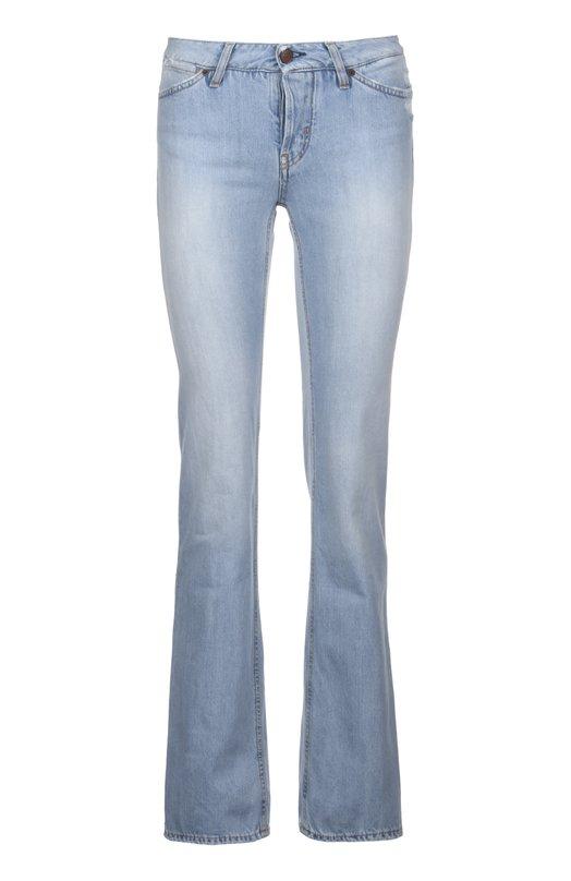 Джинсы Two Women In The WorldДжинсы<br>В весенне-летнюю коллекцию 2016 года вошла модель Marilyn. Благодаря особому расположению карманов джинсы моделируют фигуру. Изделие голубого цвета произведено мастерами бренда вручную из плотного японского хлопка курабо.<br><br>Российский размер RU: 42<br>Пол: Женский<br>Возраст: Взрослый<br>Размер производителя vendor: 26<br>Материал: Хлопок: 100%;<br>Цвет: Голубой