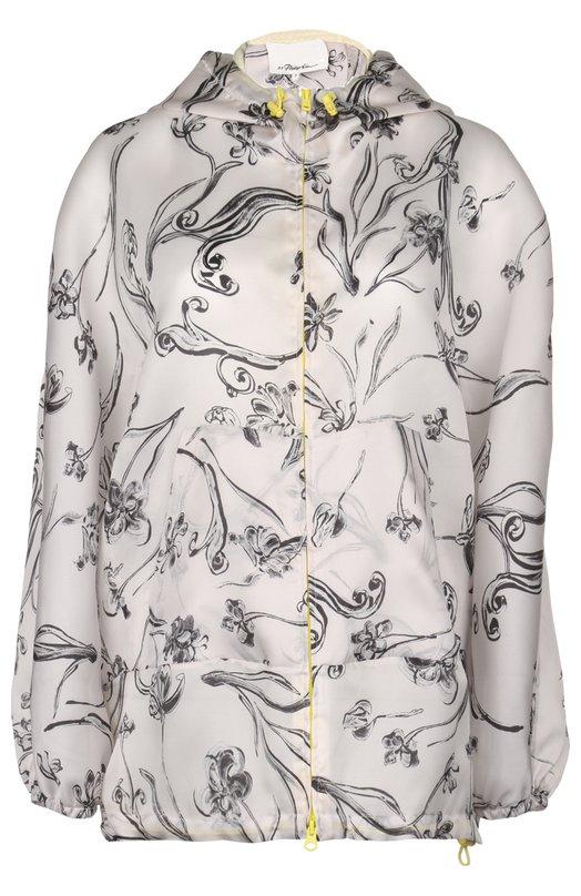 Куртка-ветровка 3.1 Phillip Lim S161-6418M0P