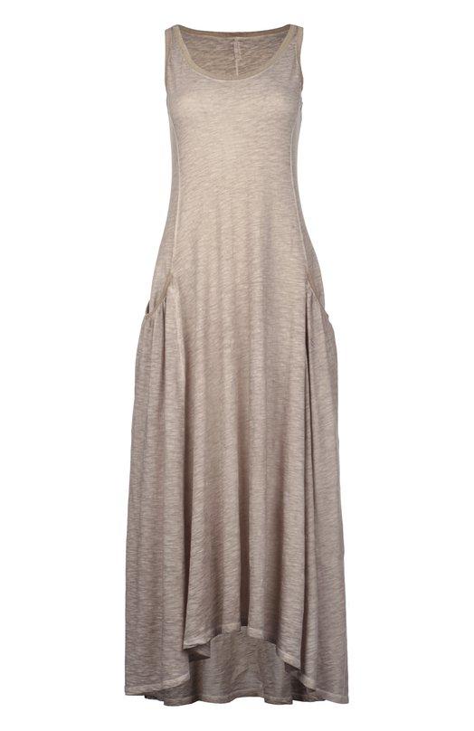 Платье джерси Deha D33454