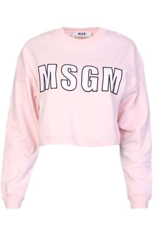 Свитер джерси MSGM 2041MDM55/164298