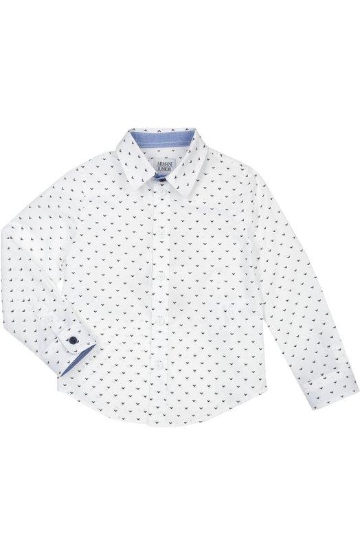 Рубашка Giorgio Armani CXC10/2P/2A-5A