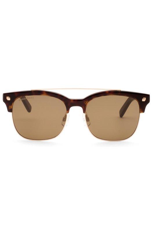 Солнцезащитные очки Dsquared2 0207 52K