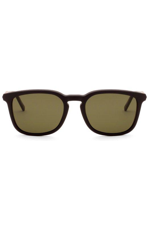 Солнцезащитные очки Montblanc 586 02N