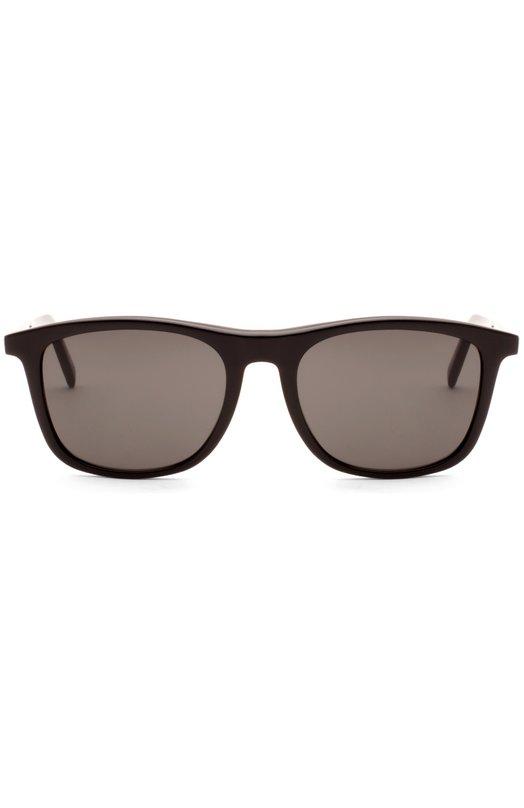 Солнцезащитные очки Montblanc 593 01A