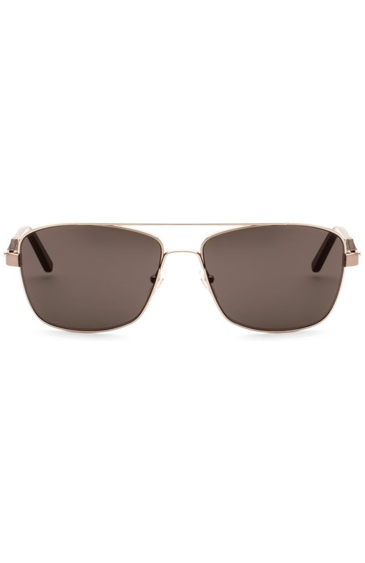 Солнцезащитные очки Montblanc 589 14A