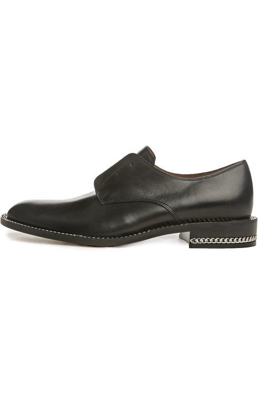 Ботинки Givenchy BE0/8696/004