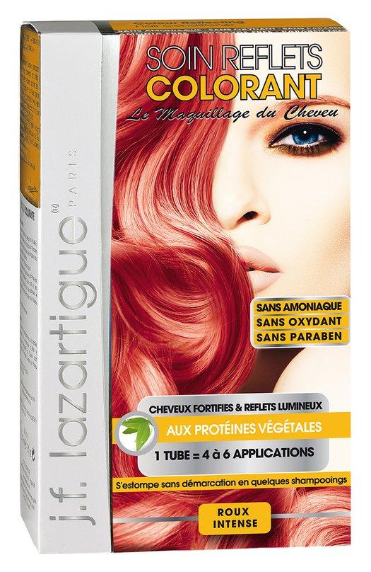 Оттеночный кондиционер Глубокий рыжий J.F. LazartigueКраски для волос<br><br><br>Объем мл: 100<br>Пол: Женский<br>Возраст: Взрослый<br>Цвет: Бесцветный