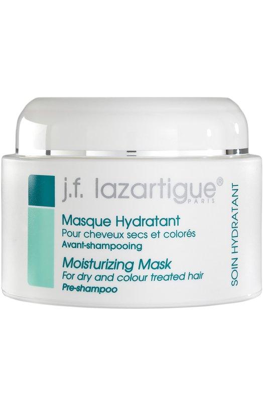 Увлажняющая маска для сухих и окрашенных волос J.F. Lazartigue 01115