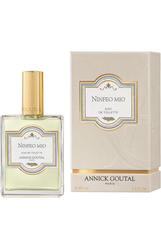 ��������� ���� Ninfeo Mio Annick Goutal 220112071