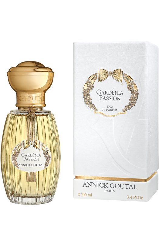 Парфюмерная вода Gardenia Passion Annick Goutal 220112021