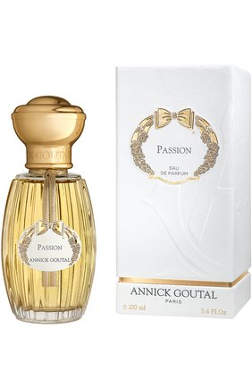 Парфюмерная вода Passion Annick Goutal | Фото №1