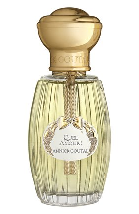 Парфюмерная вода Quel Amour! Annick Goutal | Фото №1