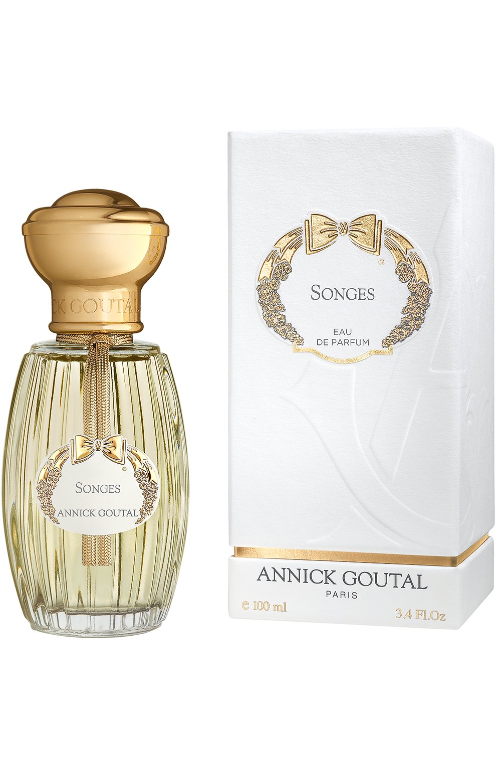 Парфюмерная вода Songes Annick Goutal | Фото №1