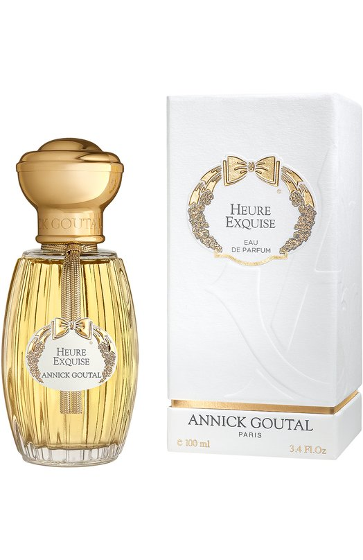 Парфюмерная вода Heure Exquise Annick Goutal 220112016