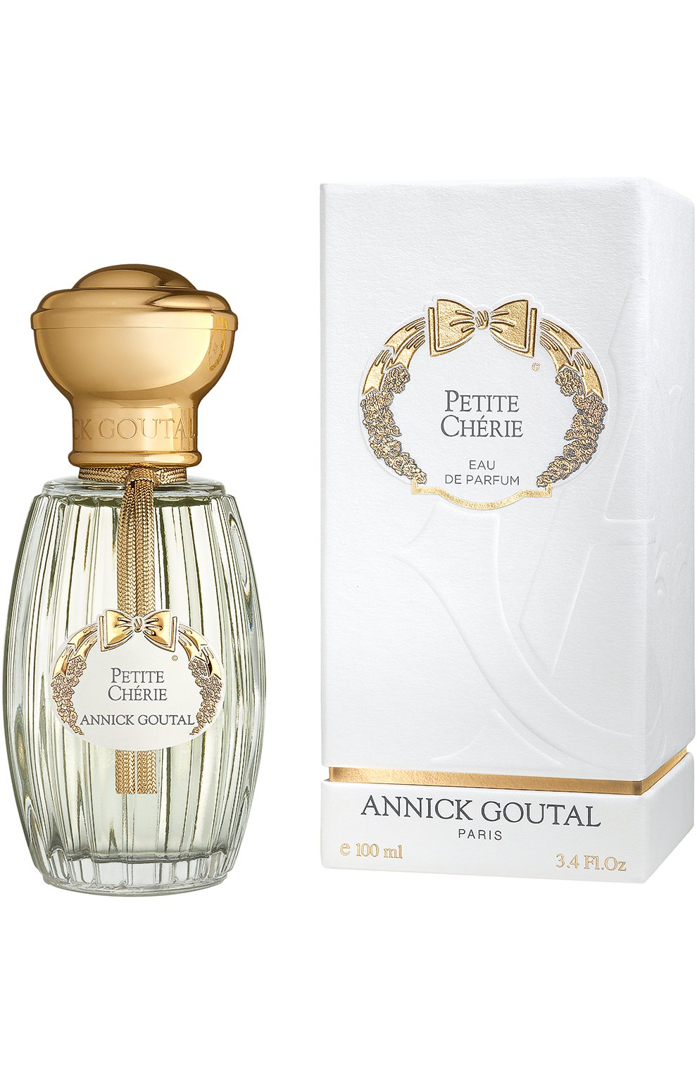 Парфюмерная вода Petit Cherie Annick Goutal | Фото №1