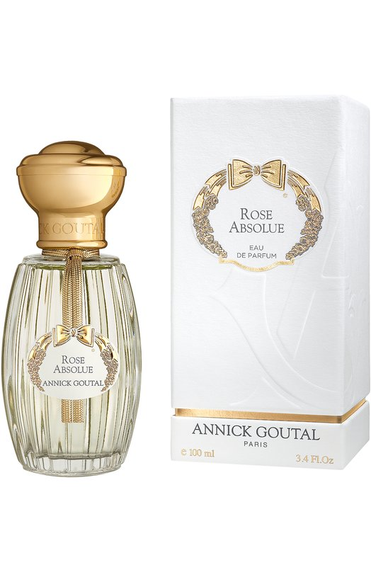 Парфюмерная вода Rose Absolue Annick GoutalАроматы для женщин<br><br><br>Объем мл: 100<br>Пол: Женский<br>Возраст: Взрослый<br>Цвет: Бесцветный