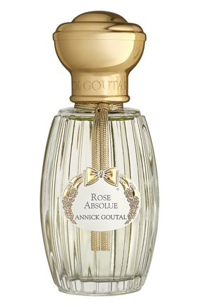 Парфюмерная вода Rose Absolue Annick Goutal | Фото №1