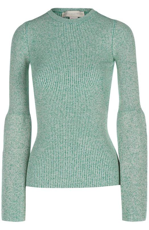 Вязаный свитер Stella McCartney 406797/S1579