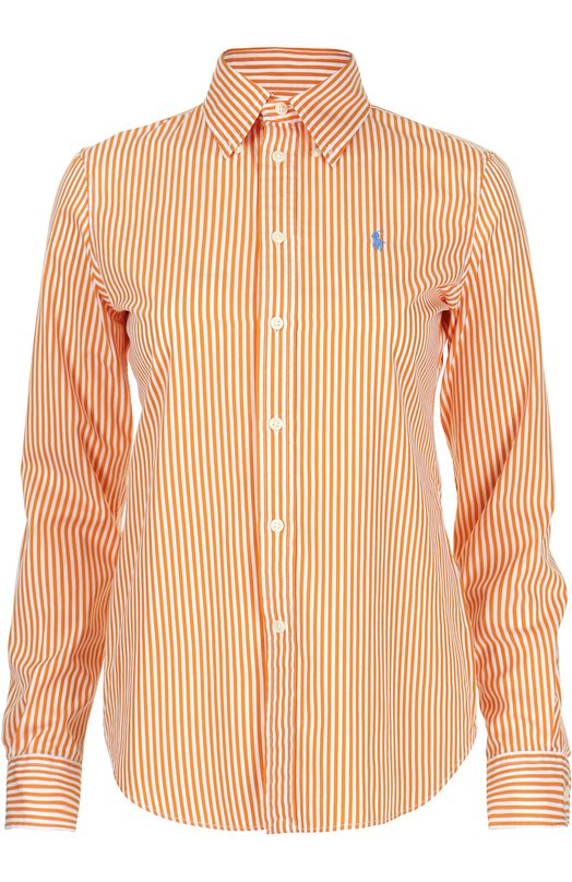 ��������� ����� � ���������� button down Polo Ralph Lauren V33/IH793/BH793