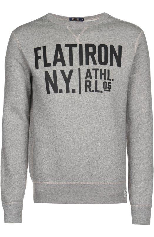 Пуловер джерси Polo Ralph Lauren A14/KNC52/BTW7N