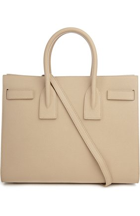 Сумка Sac De Jour Small Saint Laurent синяя | Фото №12