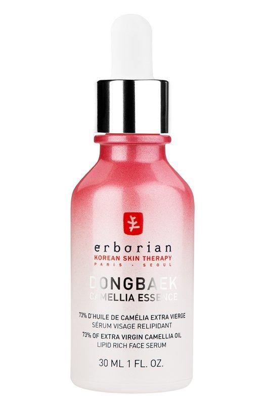 Восстанавливающий эликсир Camellia Erborian 780000