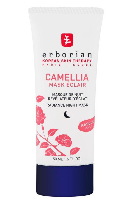 Ночная маска Camellia Erborian 780529