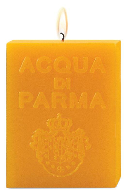 Кубическая свеча с ароматом Colonia Acqua di Parma 419ADP