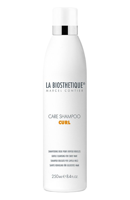 Шампунь для кудрявых и вьющихся волос La Biosthetique 120877