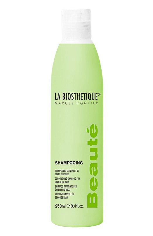 Фруктовый шампунь для всех типов волос Beaute La BiosthetiqueШампуни<br><br><br>Объем мл: 250<br>Пол: Женский<br>Возраст: Взрослый<br>Цвет: Бесцветный