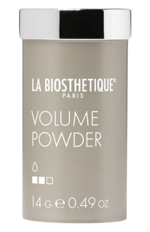 Купить Пудра для придания объема тонким волосам La Biosthetique, 110063, Франция, Бесцветный